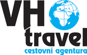 VH Travel Logo